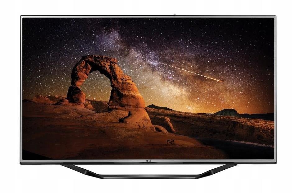 TV LED LG 65'' 65UH625 UHD 4K SMART WIFI USB HDMI