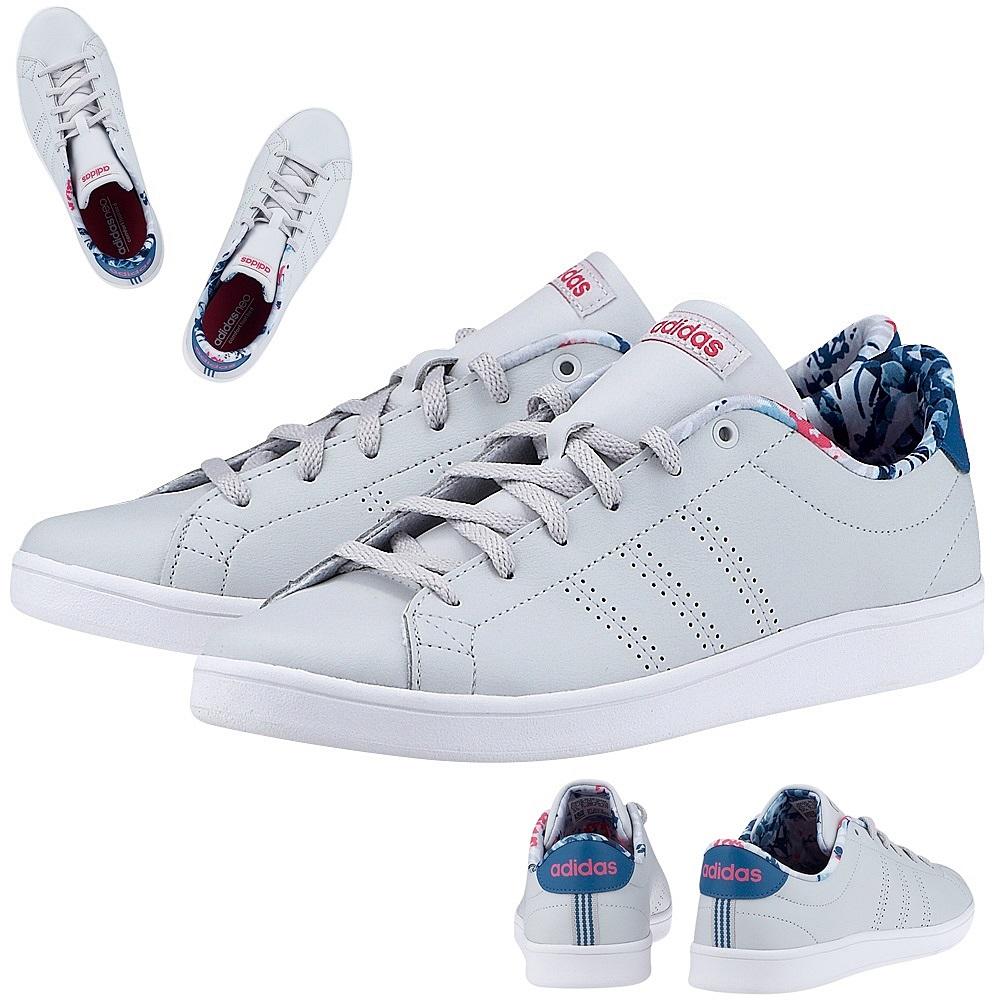 Buty Adidas Advantage Damskie tenisówki Trampki 44