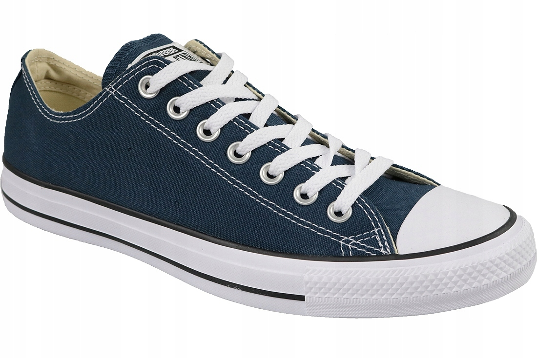 CONVERSE C. TAYLOR ALL STAR OX ~41,5~ Męskie Tramp