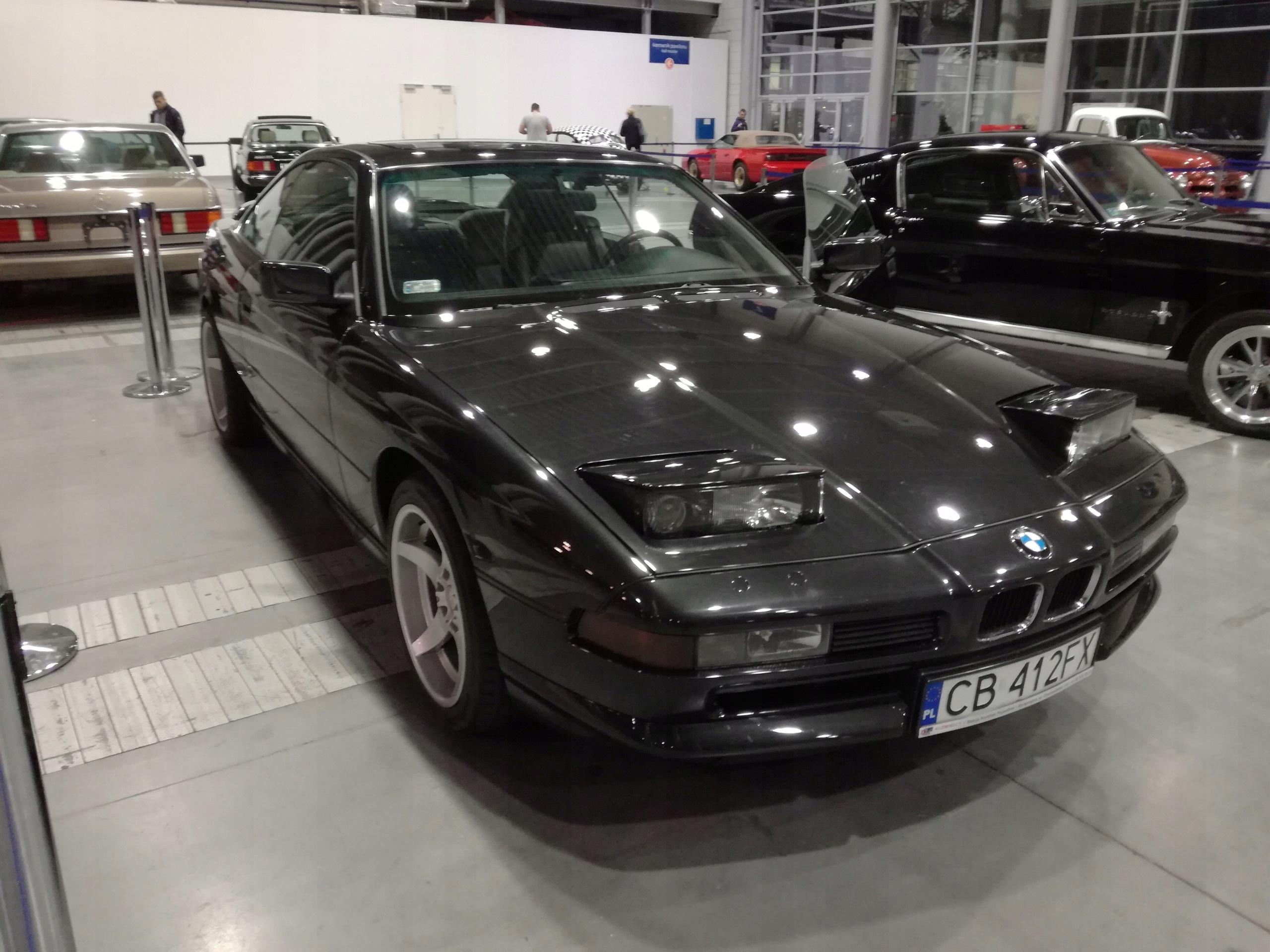 BMW 850 w oryginale całkowicie spawne mega okazja