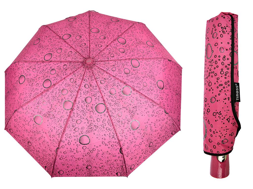 Dábrelové Dámske návesy 9 Drôty Ružové puzdro