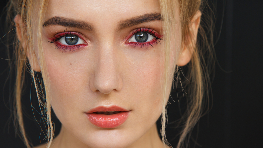 Najmodniejsze trendy makijażowe lata 2017