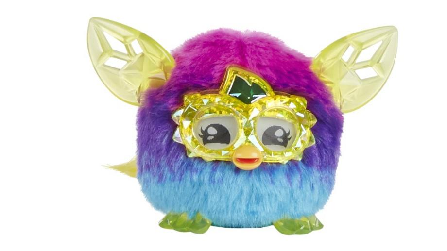 Furby Pod Choinke 10 Modeli Allegro Pl