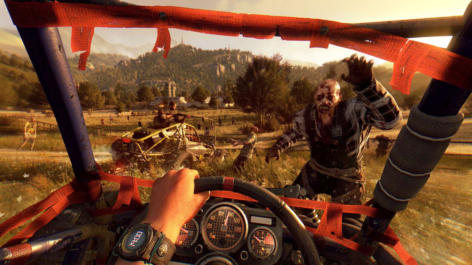 Dying Light: The Following – recenzja