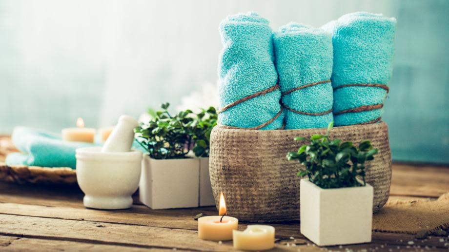Tekstylne Dodatki Do łazienki Allegropl