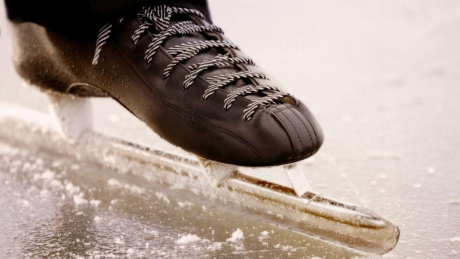 Przygotuj się na sezon na łyżwy