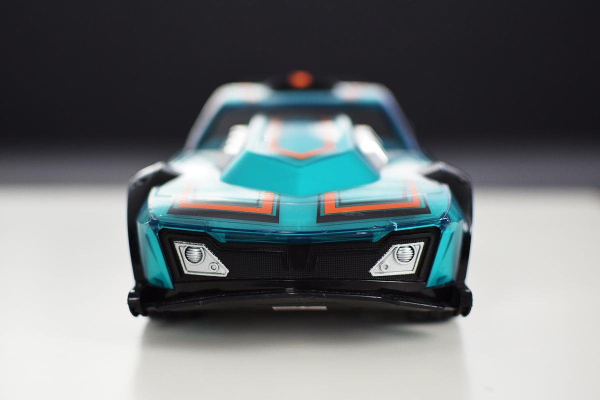 Photo 8 Zadný pohľad na Hyper Racer