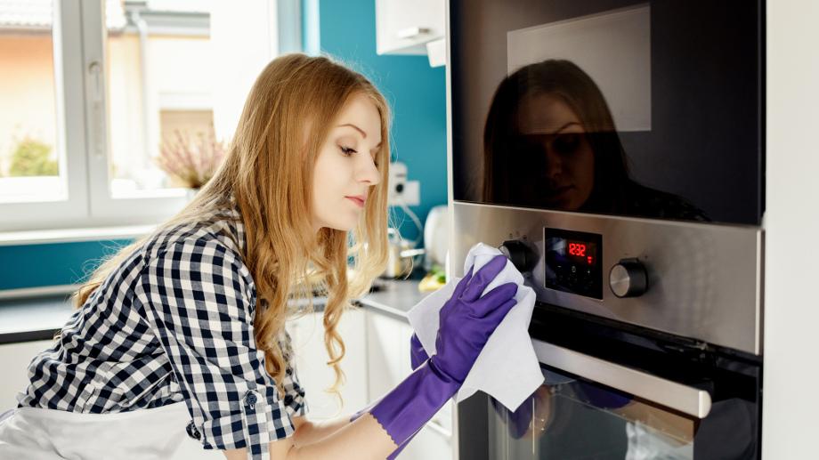 1ac064ace6eee Jak czyścić sprzęt kuchenny i AGD? - Allegro.pl