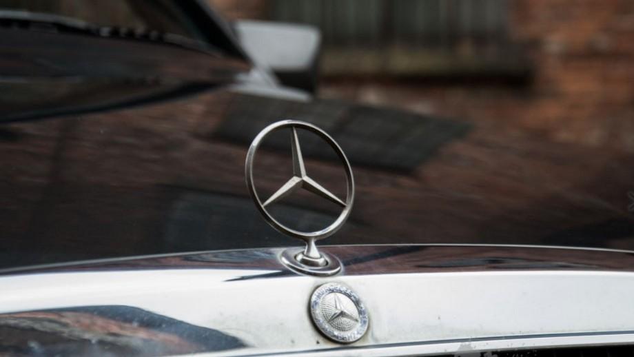 Sięgając gwiazd – skąd się wziął Mercedes-Benz, jakiego znamy dzisiaj?