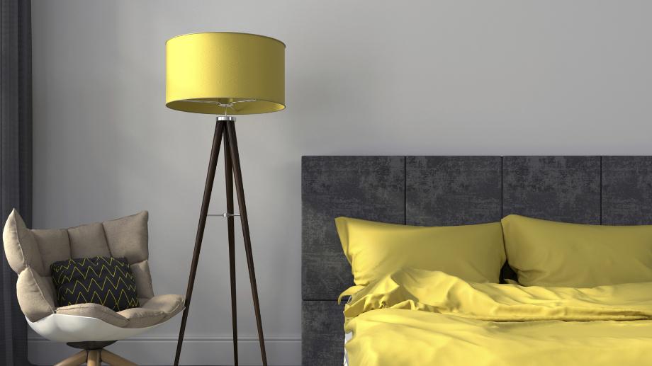 Modne Lampy Podłogowe Które Są Na Topie Allegropl