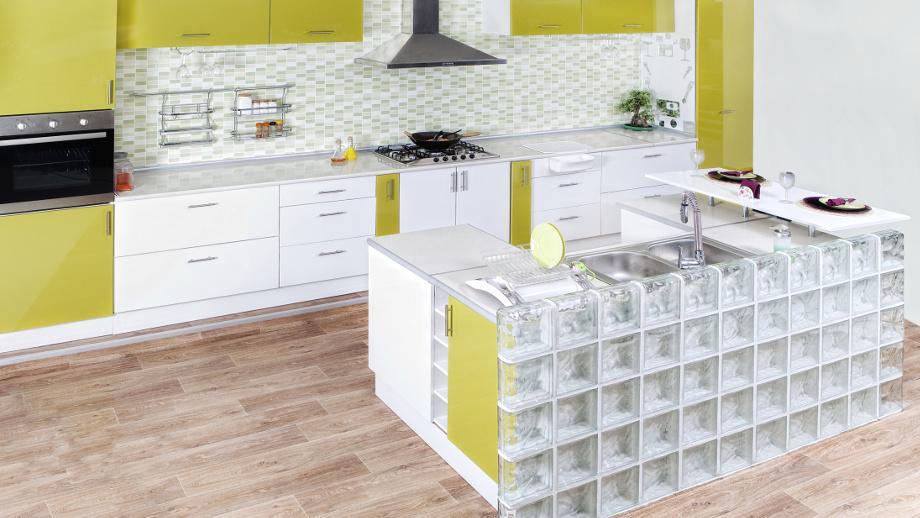 Szafki kuchenne – w jednym kolorze czy różnokolorowe?