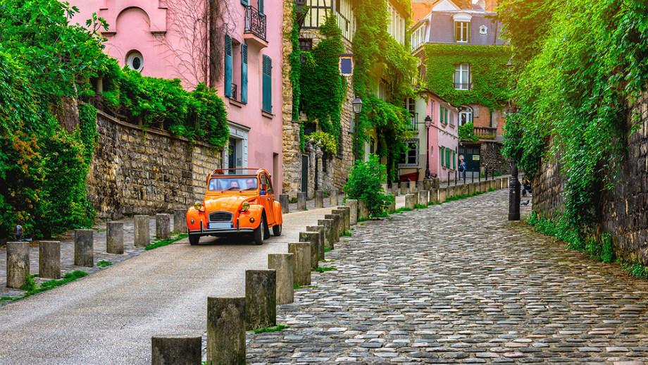 Kultowe samochody francuskie