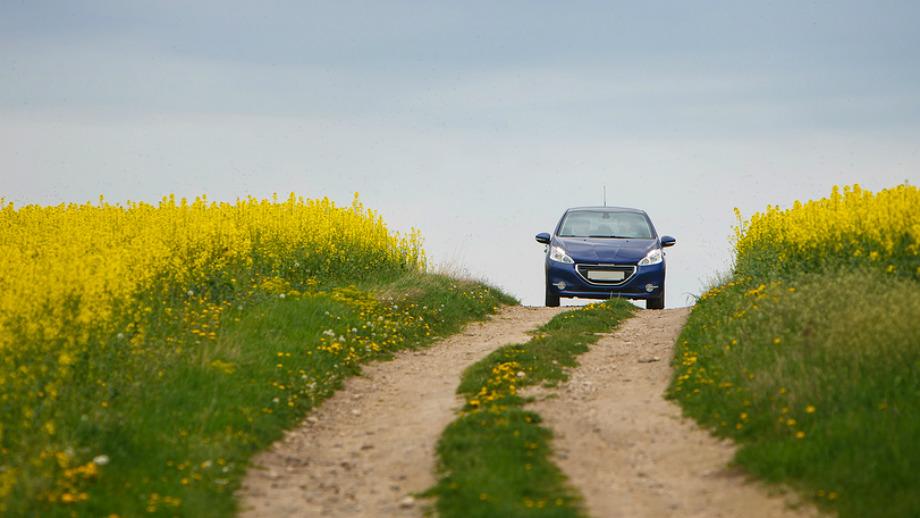 Peugeot 308 Cc Allegro Pl