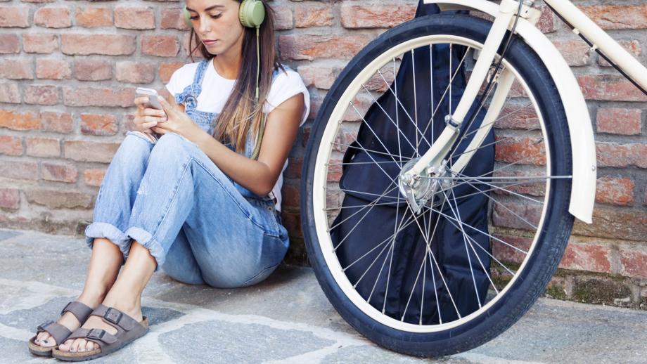 Jak wybrać dobre buty do jazdy na rowerze?