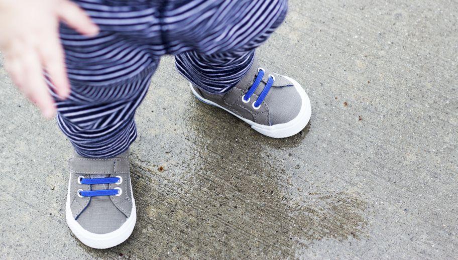 Wiosenne buty dla chłopca