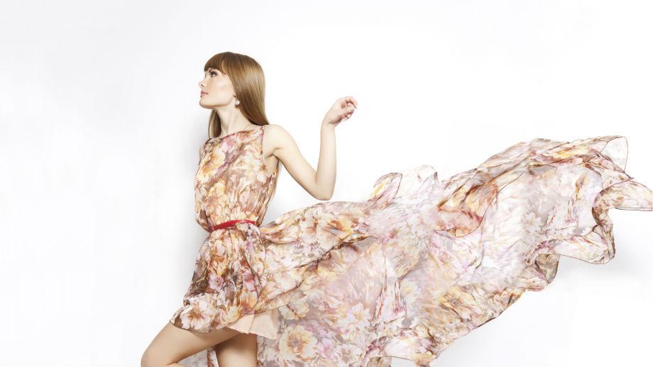 Zwiewne Sukienki Allegro Pl