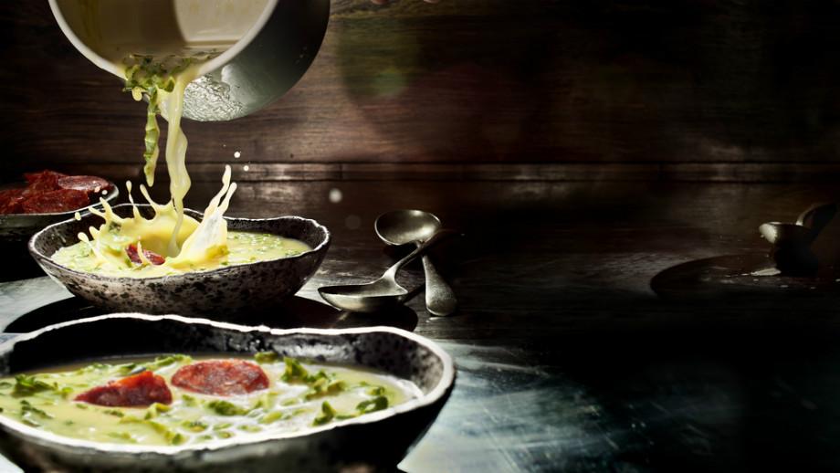 Wspomnienia Z Wakacji 3 Przepisy Kuchni Portugalskiej Allegro Pl