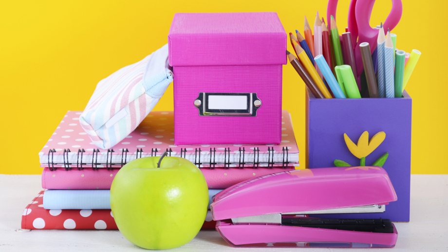 Gadżety, które umilą dziecku pierwszy dzień w szkole