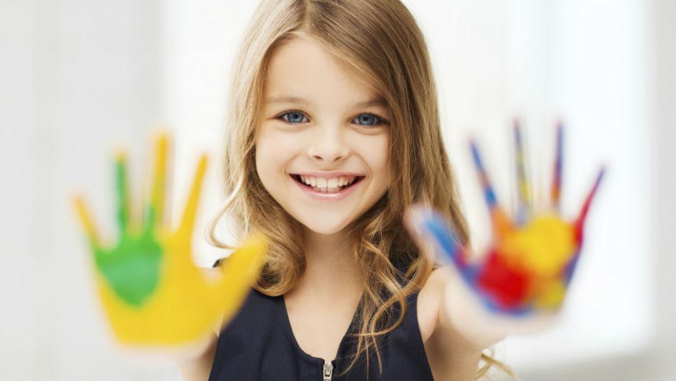 Jak Rozwijac W Dziecku Kreatywnosc Allegro Pl