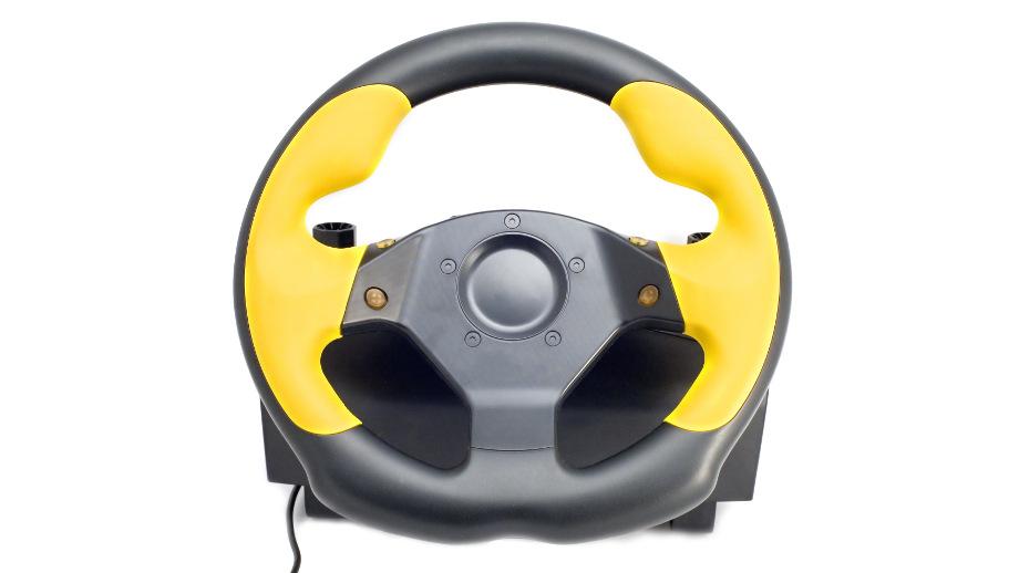 Polecane kierownice do PlayStation 4