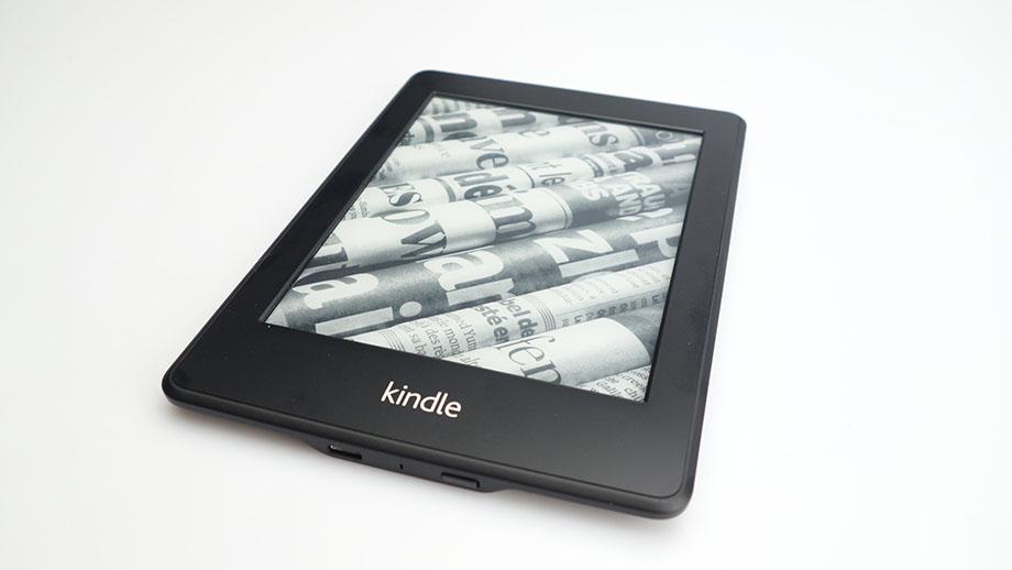 Amazon Kindle Paperwhite Test Czytnika E Bookow Allegro Pl