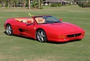 Ferrari f355 f348 f456gt f40 mondial рефлектор