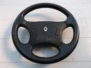 Renault safrane ii руль многофункционал