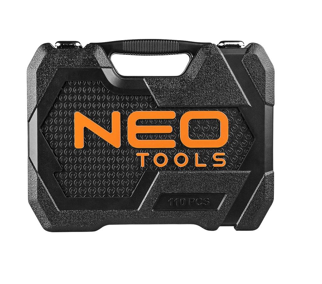 Zestaw kluczy Neo Tools 08-666