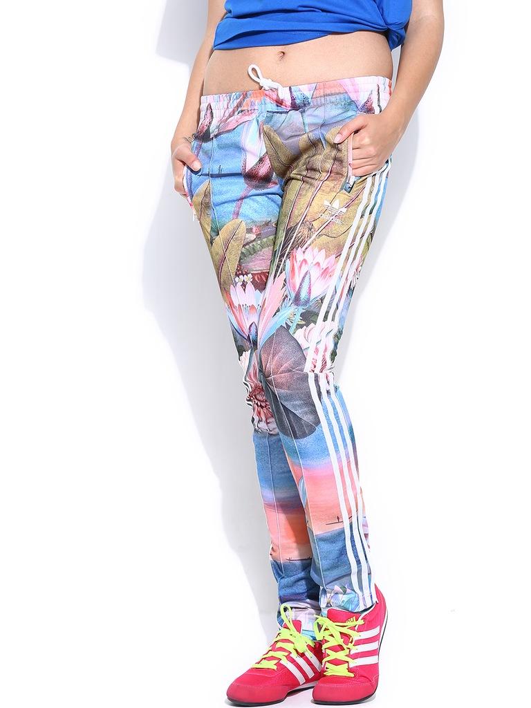 Spodnie ADIDAS ORIGINALS Curso FB TP rozmiar 85