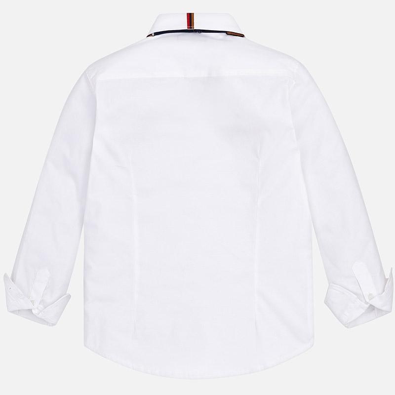 Koszula chłopięca MAYORAL 7136 w rozmiarze 152 7731287143  BIMXI