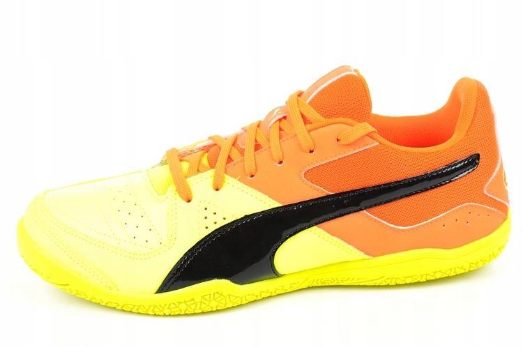 Buty halówki Puma Gavetto Sala [103444 14] 37,5