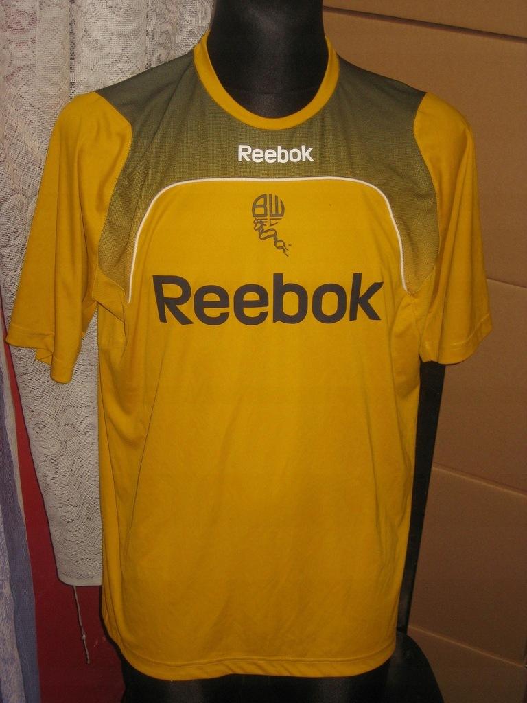 Bolton 2008-09 Away Reebok (L)