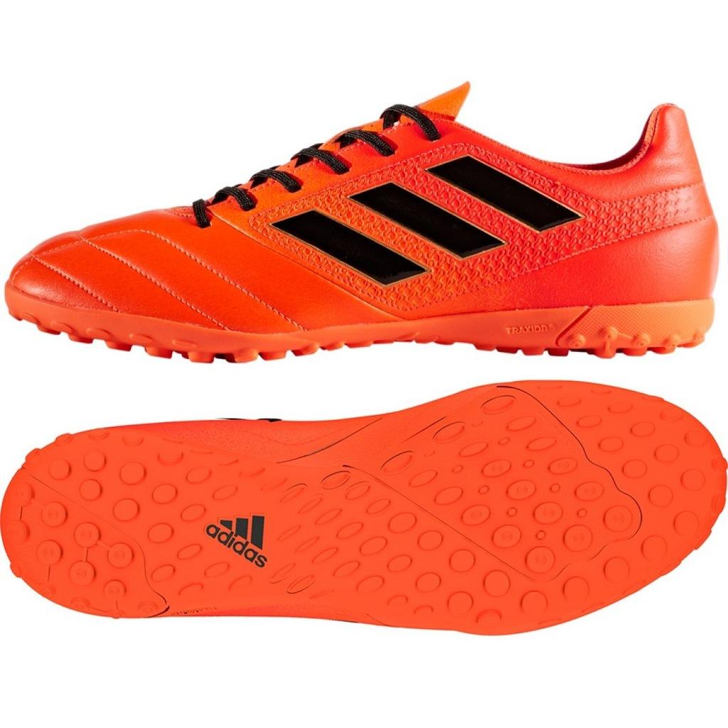 Buty piłkarskie turfy Adidas ACE 17.4 TF S77115