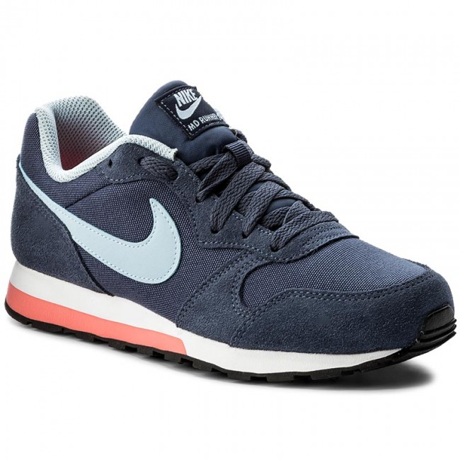 Buty Nike Md Runner 2 GS 807319 405 r. 37,5