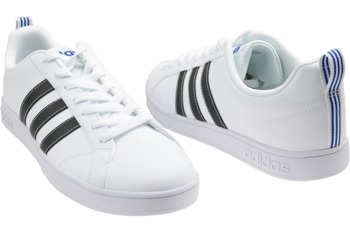 adidas neo buty białe