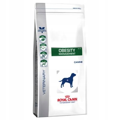 Royal Canin, Obesity 14 kg KURIER GRATIS