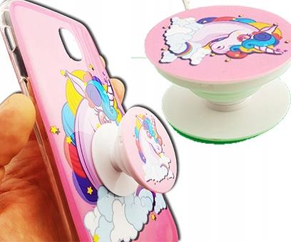 Etui Apple Iphone 7 Plus Popholder Pony Uchwyt 3d 7023445016 Oficjalne Archiwum Allegro