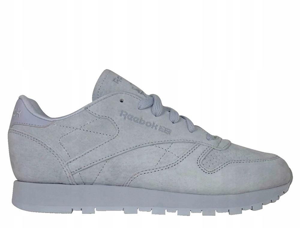 Reebok Classic Leather w Sportowe buty damskie Allegro.pl