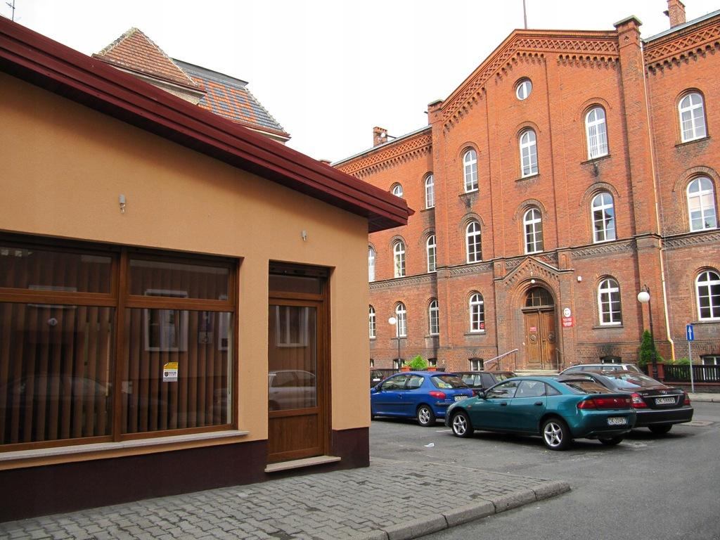 Lokal, Sklep na SPRZEDAŻ - Kędzierzyn-Koźle