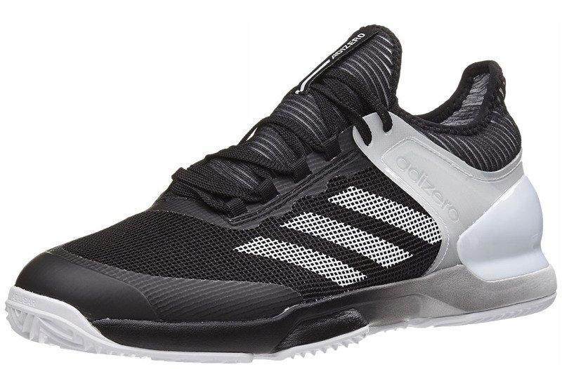 Buty do tenisa Adidas Adizero Ubersonic 2 C 46