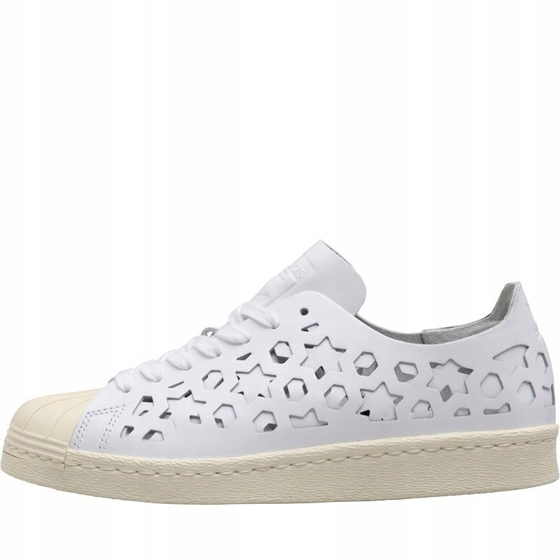 Buty Damskie adidas Superstar 80s Cut Out 42 23