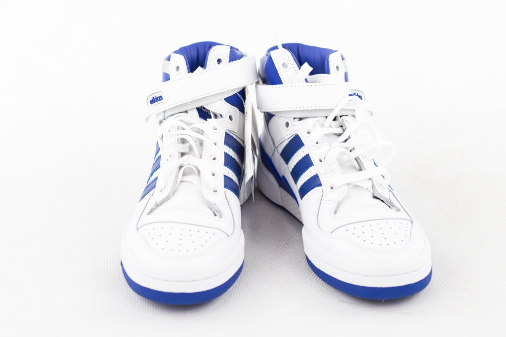 ADIDAS sneakersy Originals Forum Mid F37830 r39