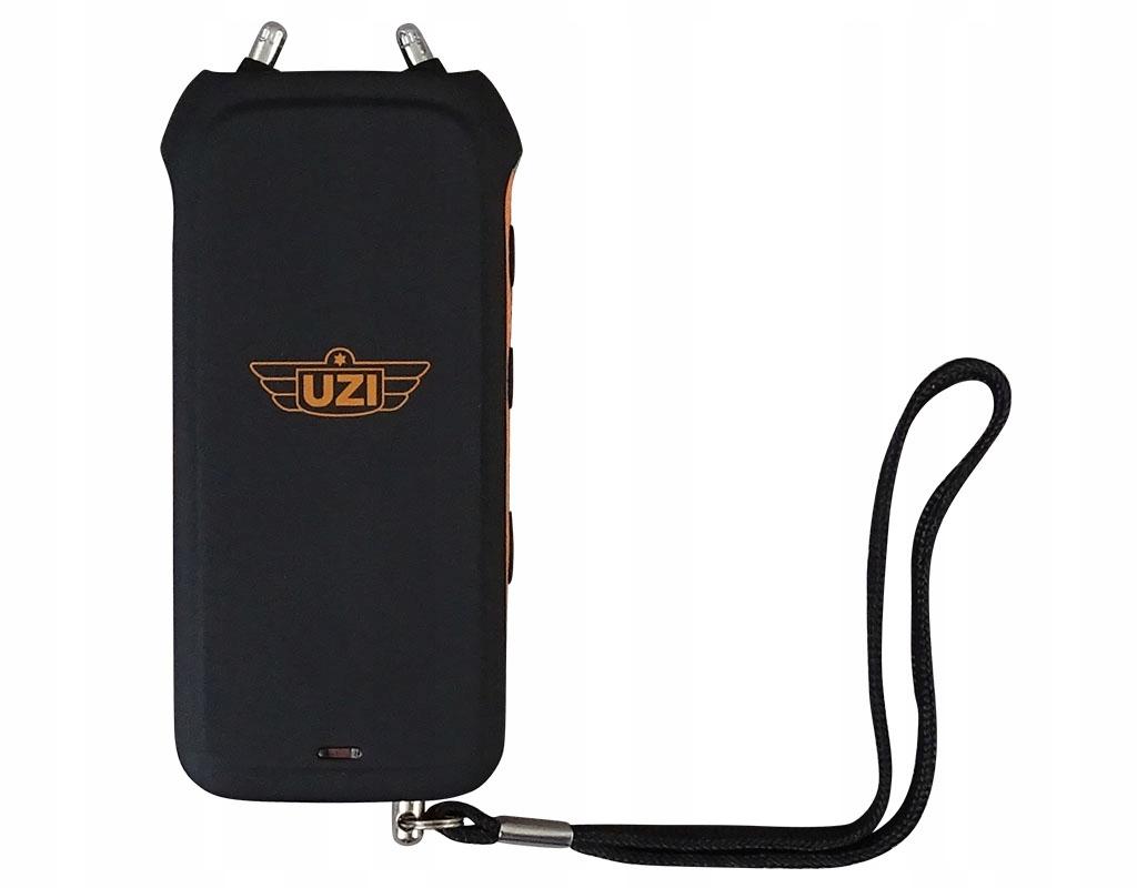 Paralizator UZI Thunderbolt Rechargeable
