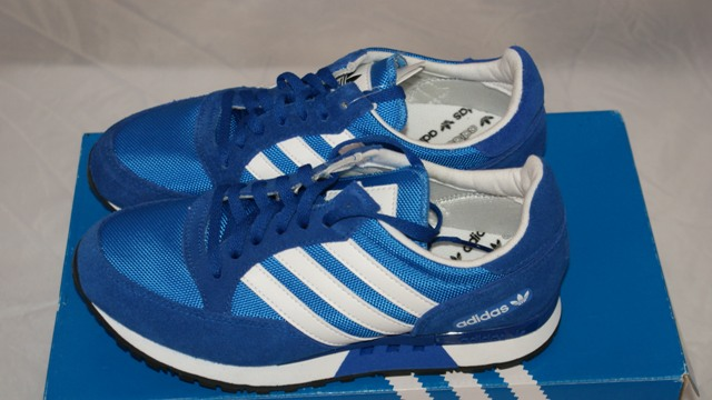 Buty Adidas PHANTOM W Q21982 R: 36 36,5 7145873406