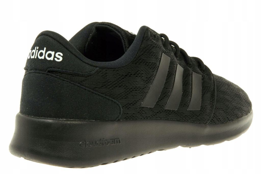 Buty Damskie Adidas CF QT RACER B28139 Czarne r.37