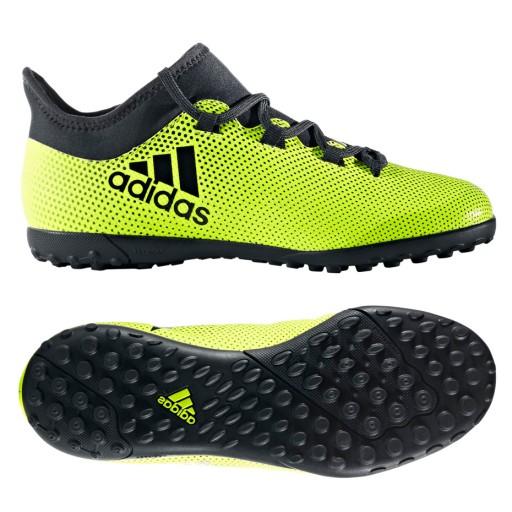 Buty piłkarskie turfy X Tango 17.3 Primemesh TF Adidas