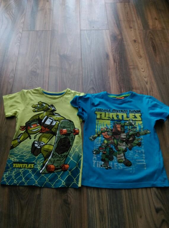 Koszulki C&A i inna 122