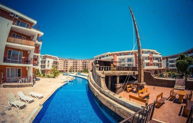 Bułgaria, spokojne wakacje nad morzem!