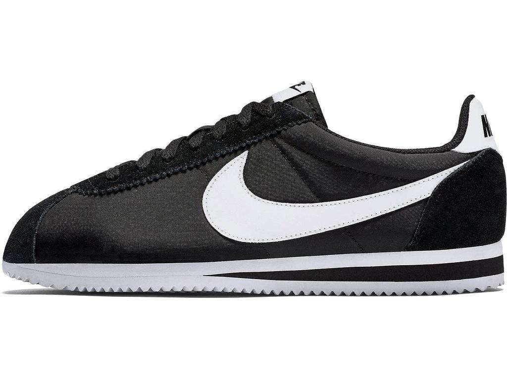 Buty męskie Nike Classic Cortez Nylon 807472 410 Ceny i