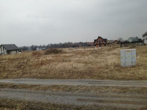 Działka w okolicach Prudnika, uzbrojona